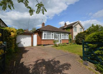 Thumbnail 3 bed bungalow to rent in Aylesbury Road, Chearsley, Aylesbury
