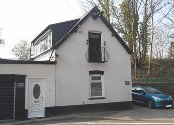 Thumbnail 1 bedroom property to rent in Mill Street, Pontypridd