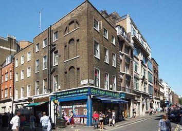 Thumbnail Serviced office to let in 1 Lower John Street, London
