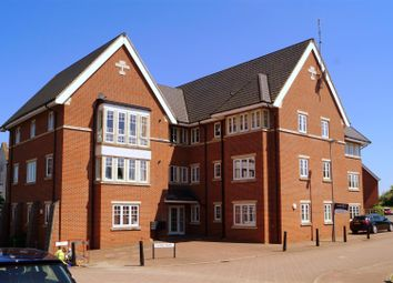 Thumbnail 1 bed flat to rent in Lundy Walk, Newton Leys, Milton Keynes