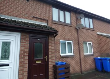 Thumbnail 2 bed flat for sale in Regent Court, Blyth