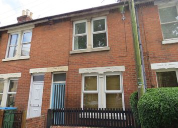Thumbnail 2 bedroom terraced house for sale in Kent Street, Southampton