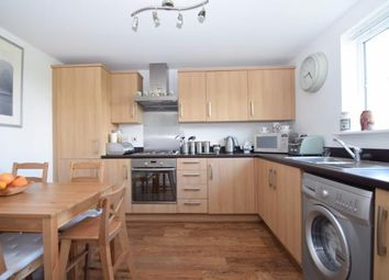 Thumbnail 2 bed flat for sale in Broadlands View, Pudsey