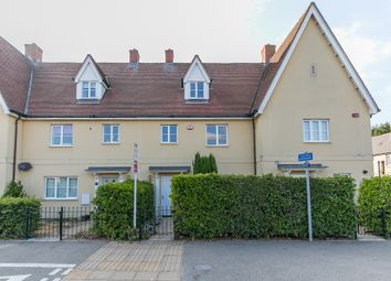 Thumbnail 4 bedroom terraced house for sale in Mill Road, Colchester