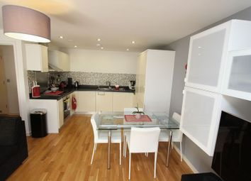 Thumbnail 2 bed flat to rent in St James House, Greenwich