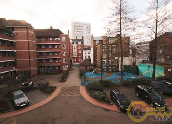 Thumbnail 1 bedroom flat for sale in Lisson Street, Marylebone