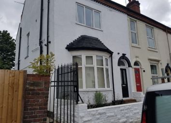 Thumbnail Studio to rent in Hope Street, West Bromwich