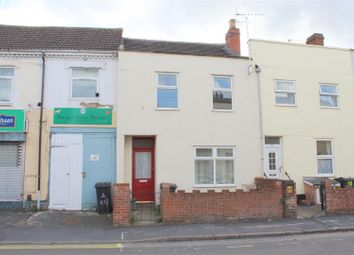 Thumbnail 3 bed terraced house for sale in Ryecroft Street, Tredworth, Gloucester