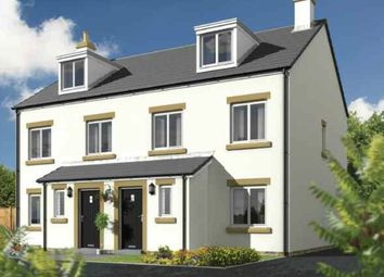 Thumbnail 4 bed semi-detached house for sale in Forge Manor, Forge Lane, Chinley