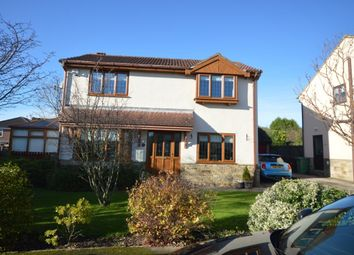 Thumbnail 4 bed detached house for sale in Stonecroft, Stanley, Wakefield