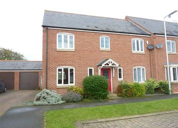 Thumbnail 4 bed semi-detached house for sale in Osprey Drive, Great Coates, Grimsby