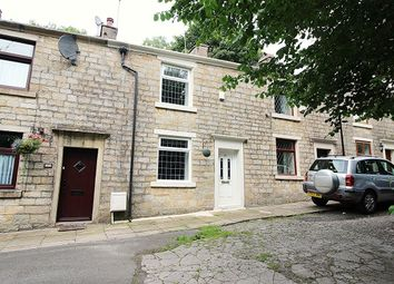 Thumbnail 1 bed terraced house for sale in Seven Houses, Blackburn