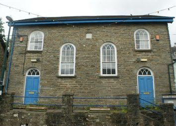 Thumbnail 1 bed town house for sale in Lincoln Street, Llandysul