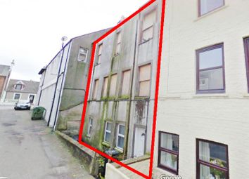 Thumbnail 4 bed terraced house for sale in 1, Dalrymple Terrace, Stranraer DG97Ex