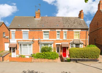 Thumbnail 3 bed terraced house for sale in Irthlingborough Road, Finedon