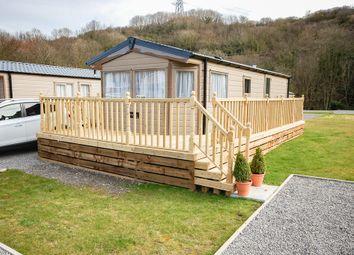 2 bed property for sale in Deepdale Cove Caravan Park, Mill Lane, Skinningrove TS13