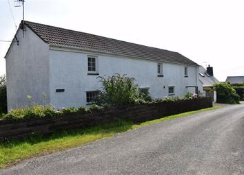 Thumbnail 3 bedroom cottage for sale in Oxwich Green, Oxwich, Swansea