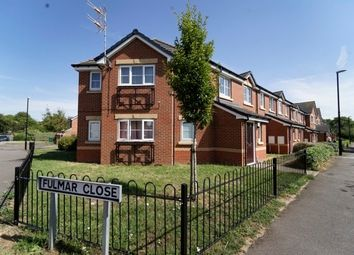 Thumbnail 2 bed maisonette to rent in Fulmar Close, Aldermans Green