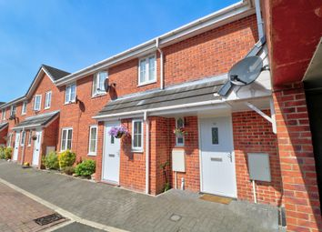Thumbnail 2 bed terraced house for sale in Triumph Avenue, Chorley