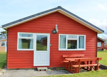 Thumbnail 2 bed mobile/park home for sale in Atlantic Bays, St Merryn
