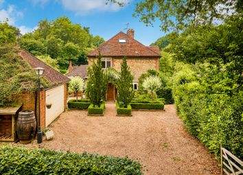 Thumbnail 4 bed detached house for sale in Gostrode Lane, Chiddingfold, Godalming