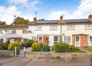 Thumbnail 3 bed terraced house for sale in Raven Lane, Langley Green, Crawley, West Sussex