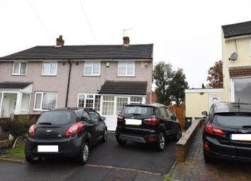 3 bed semi-detached house for sale in Shopton Road, Hodge Hill, Birmingham B34