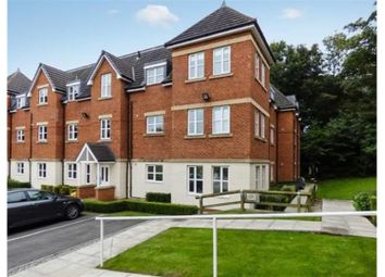 Thumbnail 1 bed flat for sale in Summer Drive, Sandbach