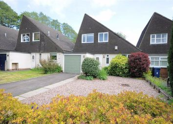 2 bed terraced house for sale in Greenside, Yarnfield, Stone ST15