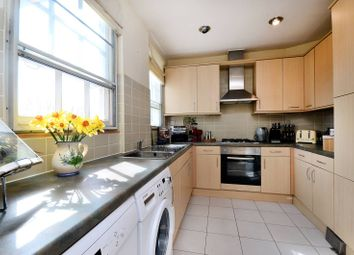Thumbnail 2 bedroom flat to rent in South Grove, Hillgate Village
