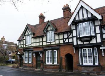 Thumbnail 2 bed terraced house to rent in Thrapston Road, Kimbolton