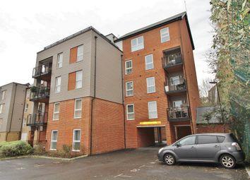 2 bed flat for sale in Brunel Way, Havant PO9
