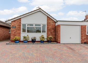 Thumbnail 2 bedroom bungalow for sale in Planton Way, Colchester, Essex