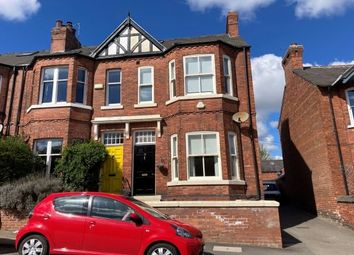 Thumbnail 4 bed property to rent in Scarcroft Hill, York