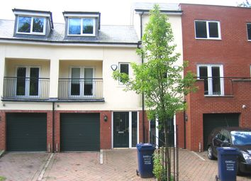 Thumbnail 4 bed town house to rent in St Catherine's Court, Newcastle Upon Tyne