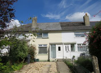 Thumbnail 2 bed terraced house for sale in Lyme Road, Axminster