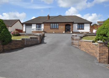 Thumbnail 3 bed detached bungalow for sale in Llys Y Wern, Bancyfelin, Carmarthenshire