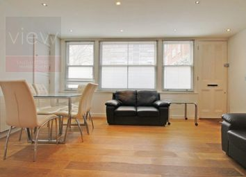 2 bed flat to rent in Raine Street, London E1W