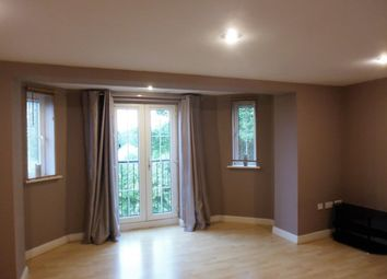 Thumbnail 2 bed flat to rent in Finchale Avenue, Priorslee, Telford