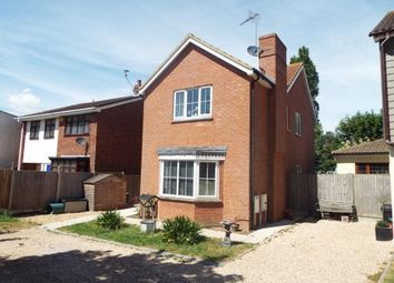 Thumbnail 4 bed detached house for sale in Kirby Cross, Frinton-On-Sea, Essex