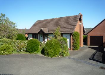 Thumbnail 2 bed detached bungalow for sale in Gilberts Wood, Ewyas Harold