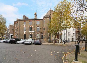 Thumbnail 1 bed maisonette to rent in Sharpleshall Street, London