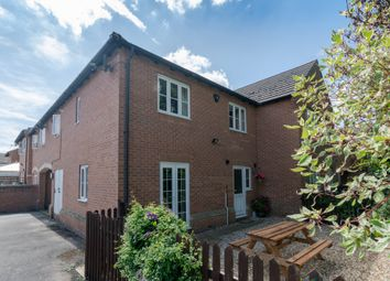 Thumbnail 2 bed terraced house for sale in Pound Farm Courtyard, Brockworth, Gloucester