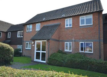 Thumbnail 1 bedroom flat to rent in All Saints Court, Didcot, Oxon