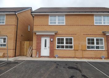 Thumbnail 2 bed property to rent in James Prosser Way, Llantarnam, Cwmbran