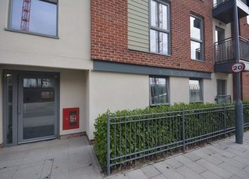 Thumbnail 1 bedroom flat to rent in John Thornycroft Road, Woolston, Southampton