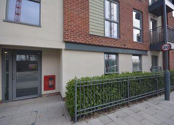 Thumbnail 1 bed flat to rent in John Thornycroft Road, Woolston, Southampton