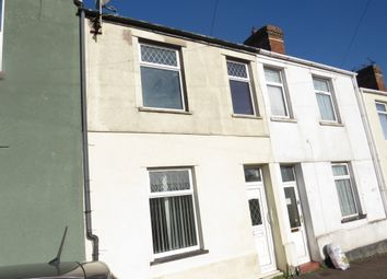 3 bed terraced house for sale in Henry Street, Barry CF63