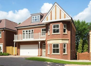"""Thumbnail 5 bedroom detached house for sale in """"Chestnut House"""" at London Road, Sunningdale, Ascot"""