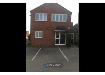Thumbnail 2 bed flat to rent in North Street (The Forge), Bridgtown, Cannock